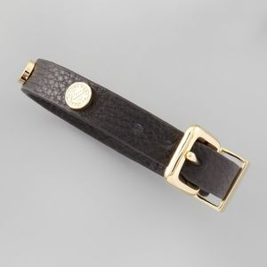 Marc by Marc Jacobs Studded Leather Bracelet